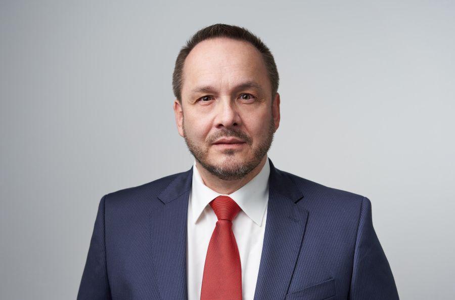 Markus A. Zettl, Geschäftsführung Conrad Electronic Österreich (c) Mag. Stefan Beiganz